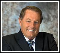 Michael Rademaker, CEO
