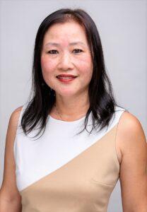 Michelle Tsang