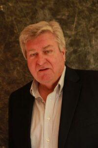 Terry Padgitt