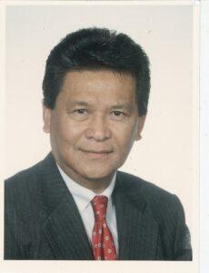 Warren Sali