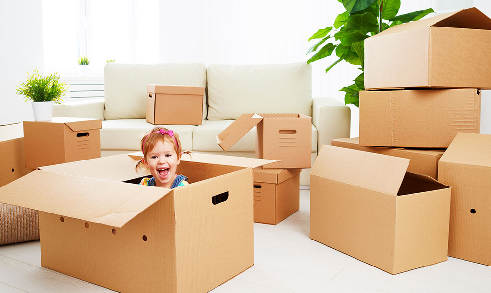 MGR Real Estate - Top 3 Tips for Moving with Children