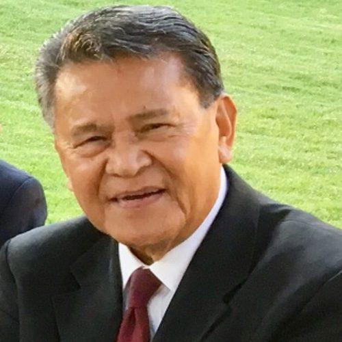 Warren S. Sali