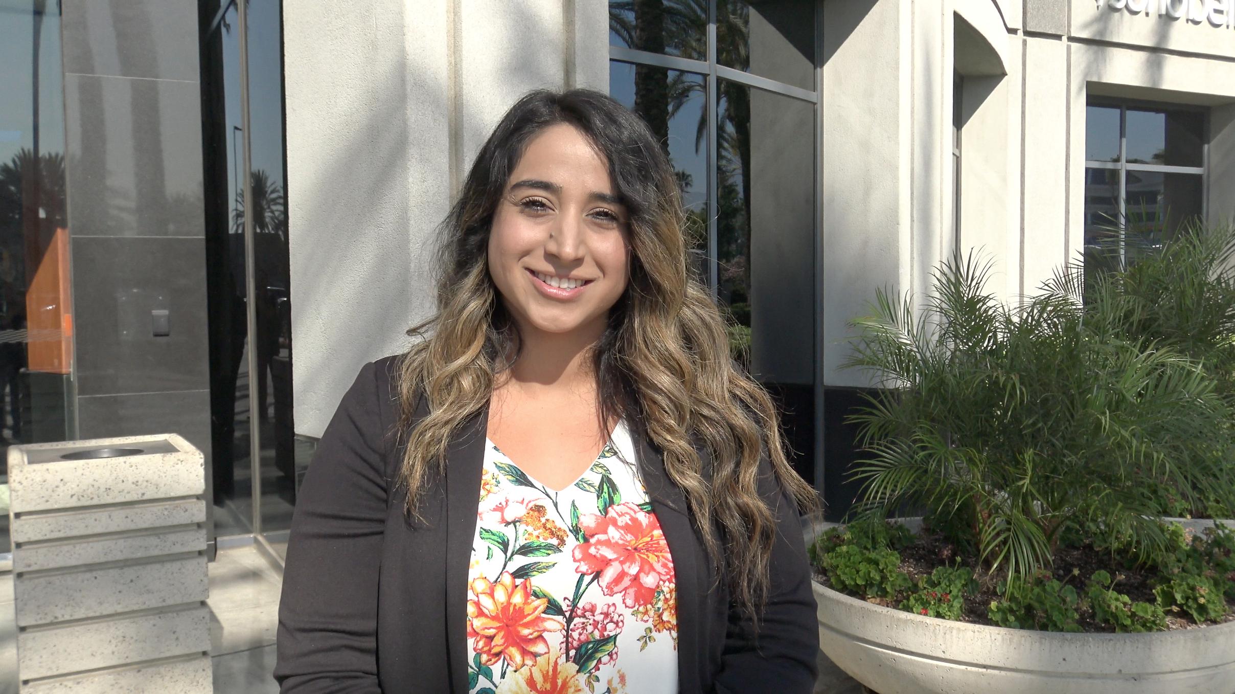 Mayra Caro - Property Manager - MGR Property Management